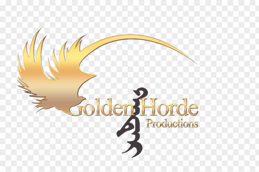 Golden Horde South Horizon Drive Logo Via Cappello Vecchio PNG