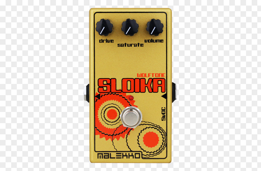 Guitar Amplifier Audio Effects Processors & Pedals Distortion Malekko Heavy Industry PNG