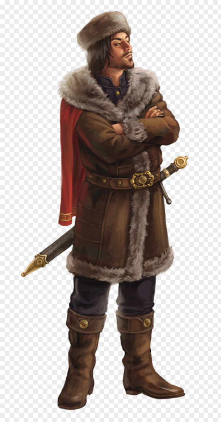Dungeons & Dragons Fantasy Character Pathfinder Roleplaying Game Role-playing PNG