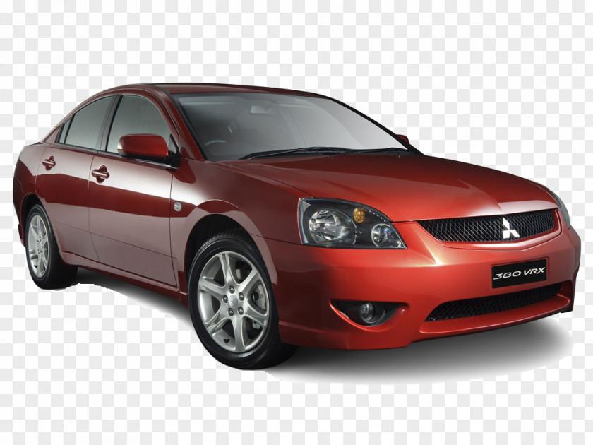 Used Car Mitsubishi 380 Magna Motors PNG