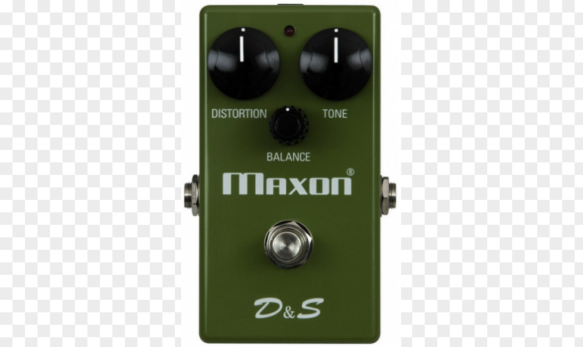 Guitar Distortion Maxon Effects Processors & Pedals Sustain Овердрайв PNG