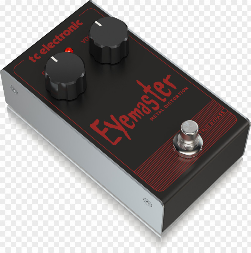TC Electronic Audio Effects Processors & Pedals Distortion Delay PNG