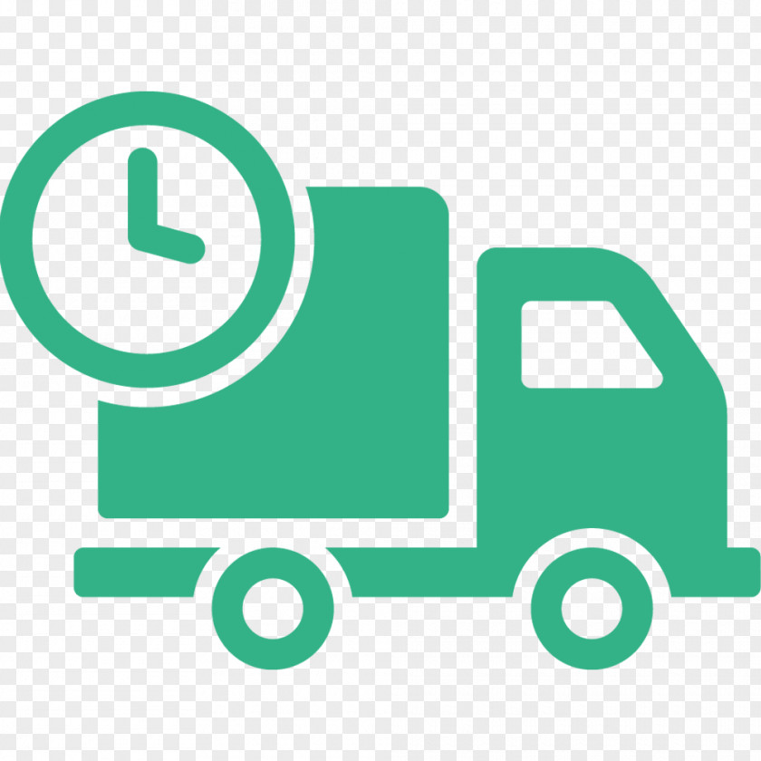Package Delivery Cartoon Clip Art Lead Time PNG