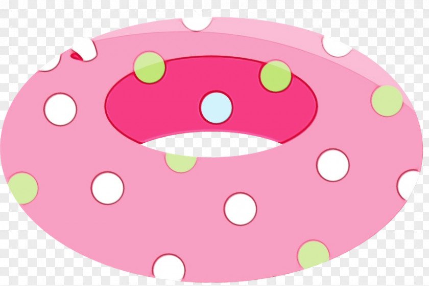Pattern Pink M Meter PNG