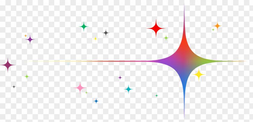 Sparkles Graphic Design Desktop Wallpaper PNG