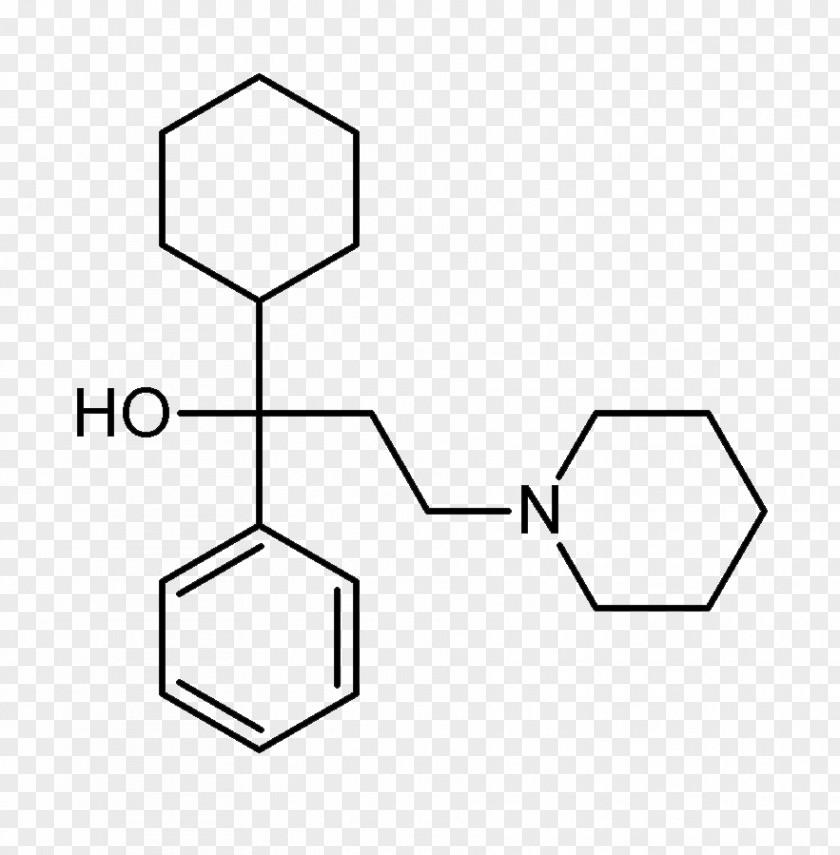 Trihexyphenidyl Anticholinergic Pharmaceutical Drug Letrozole PNG