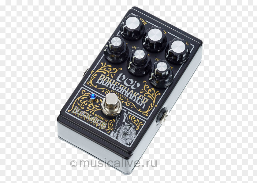 Electric Guitar Distortion DigiTech Effects Processors & Pedals PNG