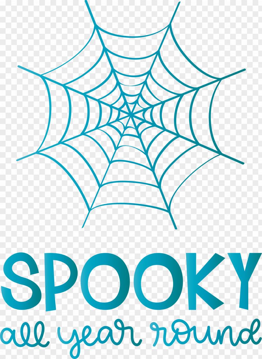 Spooky Halloween PNG PNG