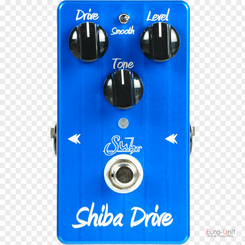 Electric Guitar Amplifier Distortion Effects Processors & Pedals PNG