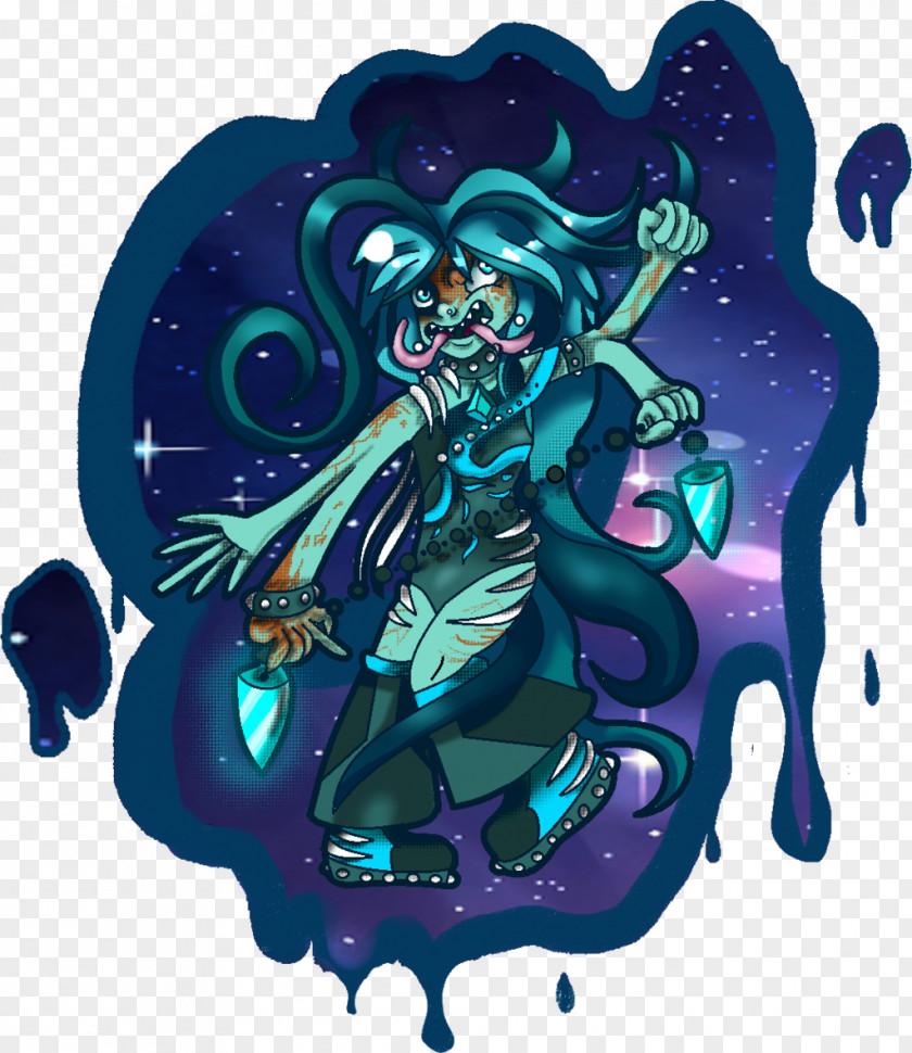 Hauyne Organism Legendary Creature PNG