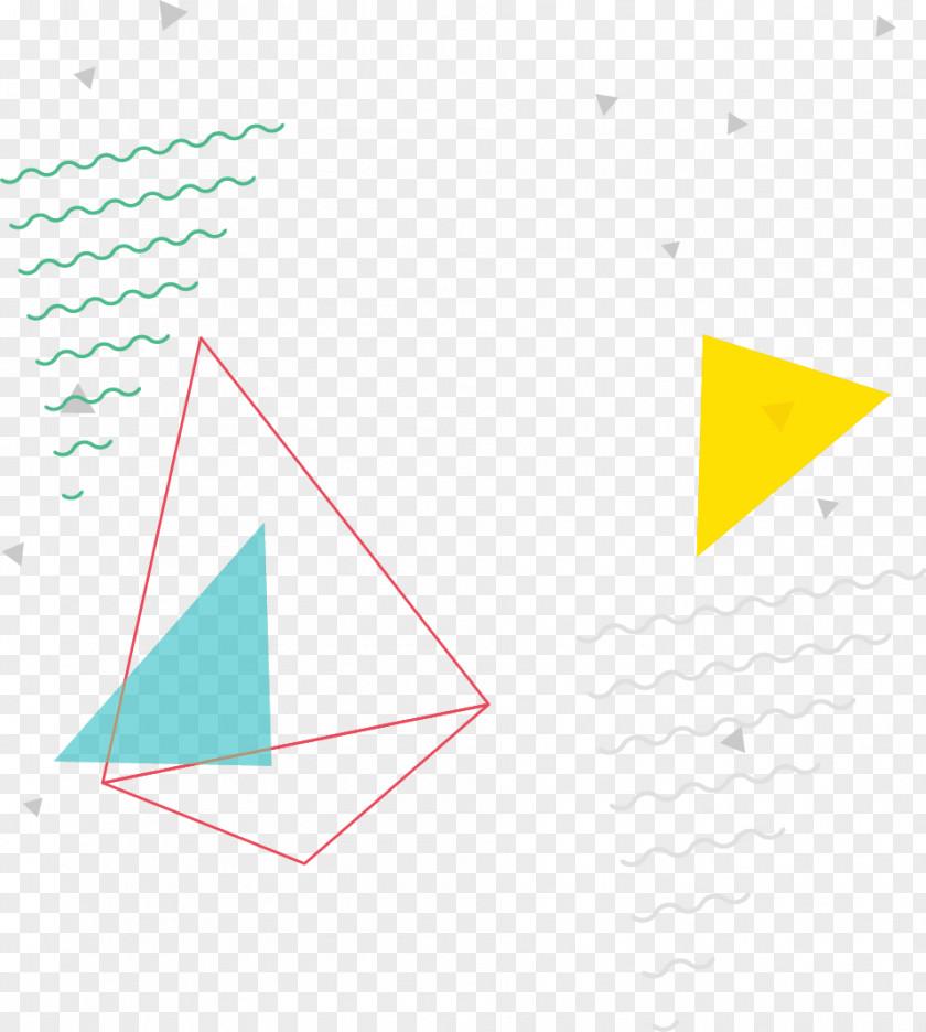 Simple Geometric Creative Pen Geometry Gratis Euclidean Vector PNG