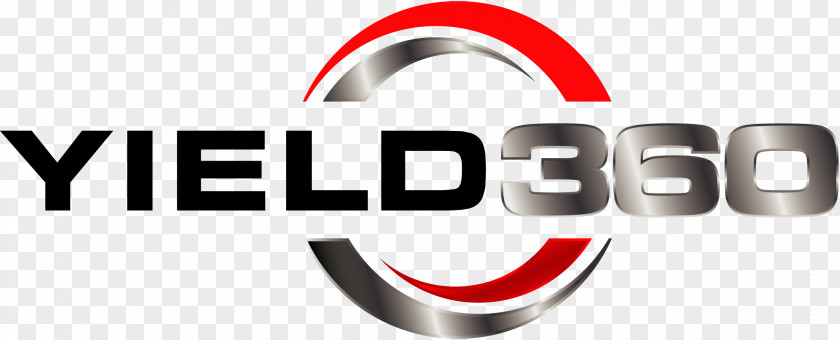 360 Yield Center Logo Brand Trademark PNG